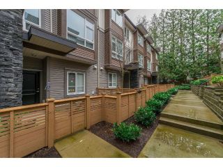 "Main Photo: 96 5888 144 Street in Surrey: Sullivan Station Townhouse for sale in ""ONE44"" : MLS® # R2237278"