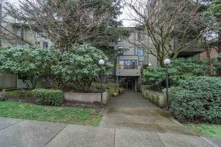 "Main Photo: 106 225 MOWAT Street in New Westminster: Uptown NW Condo for sale in ""THE WINDSOR"" : MLS® # R2237356"