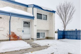 Main Photo:  in Edmonton: Zone 20 Townhouse for sale : MLS® # E4097749