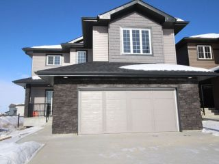Main Photo:  in Edmonton: Zone 59 House for sale : MLS® # E4097820