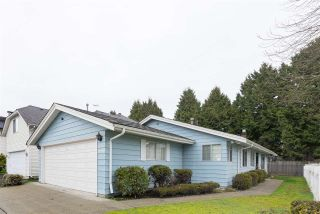 Main Photo: 3600 BEARCROFT Drive in Richmond: East Cambie House for sale : MLS® # R2245812