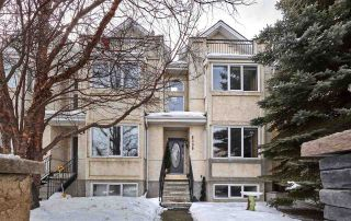 Main Photo: 9309 98 Avenue NW in Edmonton: Zone 18 Attached Home for sale : MLS® # E4101584