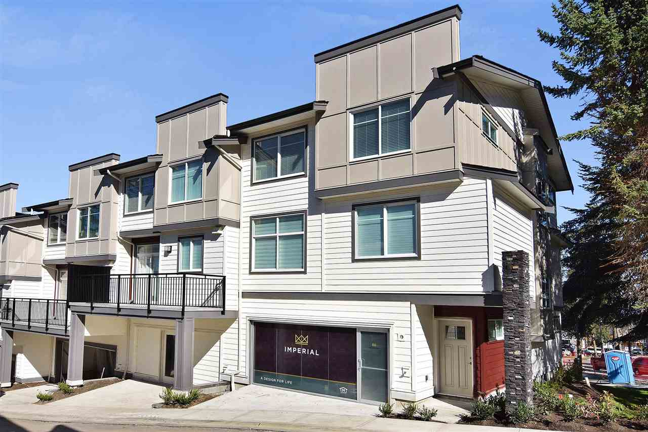 "Main Photo: 20 15633 MOUNTAIN VIEW Drive in Surrey: Grandview Surrey Townhouse for sale in ""IMPERIAL"" (South Surrey White Rock)  : MLS®# R2268401"
