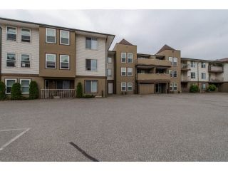 "Main Photo: 109 45702 WATSON Road in Sardis: Vedder S Watson-Promontory Condo for sale in ""Glendale Manor"" : MLS®# R2270767"