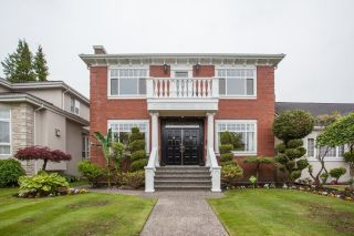 Main Photo: 174 PEVERIL Avenue in Vancouver: Cambie House for sale (Vancouver West)  : MLS®# R2278318