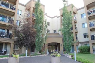Main Photo: : Sherwood Park Condo for sale : MLS®# E4118778