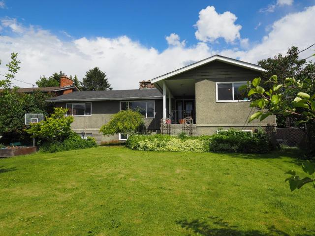 Main Photo: 2135 CRESCENT DRIVE in : Valleyview House for sale (Kamloops)  : MLS®# 146940
