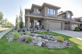 Main Photo: 2029 Cameron Ravine Way in Edmonton: Zone 20 House for sale : MLS®# E4121147