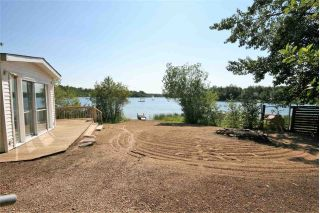 Main Photo: 53 53130 RGE RD 13: Rural Parkland County Rural Land/Vacant Lot for sale : MLS®# E4121708