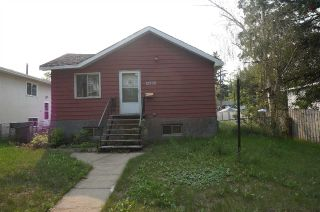 Main Photo: 12732 124 Street in Edmonton: Zone 01 House for sale : MLS®# E4127886