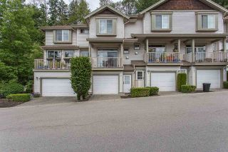 "Main Photo: 3 35287 OLD YALE Road in Abbotsford: Abbotsford East Townhouse for sale in ""The Falls"" : MLS®# R2302331"