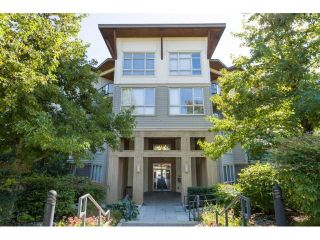 "Main Photo: 104 15918 26 Avenue in Surrey: Grandview Surrey Condo for sale in ""The Morgan"" (South Surrey White Rock)  : MLS®# R2308493"