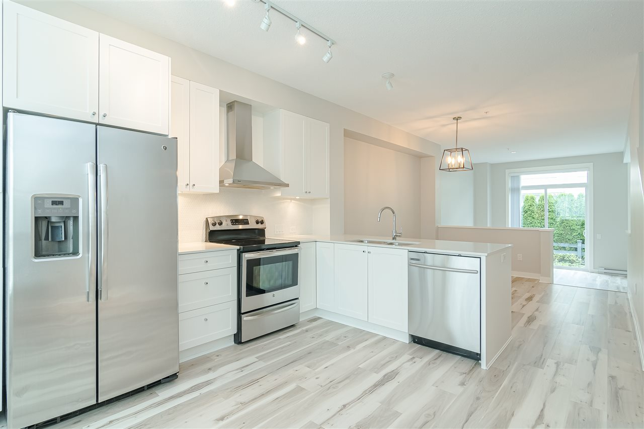 FEATURED LISTING: 39 - 8476 207A Street Langley