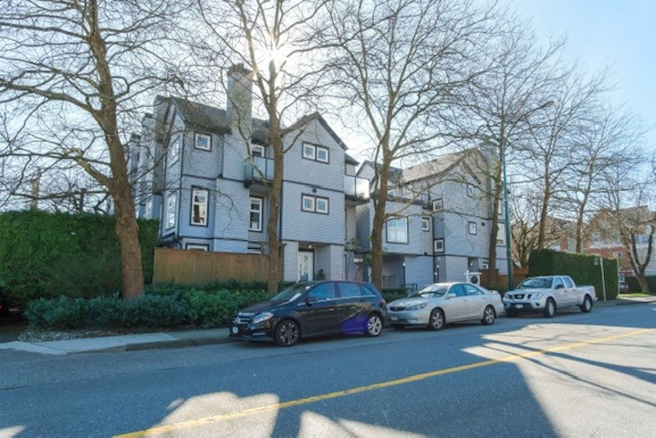 FEATURED LISTING: 3 888 16TH Avenue West Vancouver