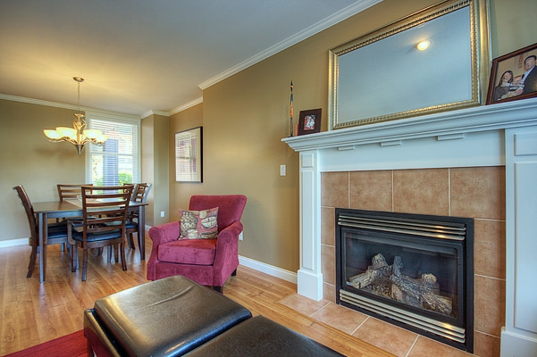 "Photo 7: 67 3088 FRANCIS Road in Richmond: Seafair Townhouse for sale in ""SEAFAIR WEST"" : MLS® # V917986"