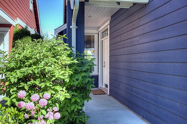 "Photo 3: 67 3088 FRANCIS Road in Richmond: Seafair Townhouse for sale in ""SEAFAIR WEST"" : MLS® # V917986"