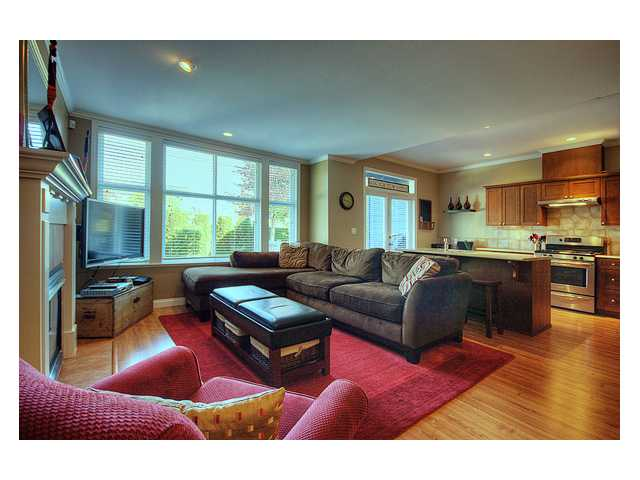 "Photo 8: 67 3088 FRANCIS Road in Richmond: Seafair Townhouse for sale in ""SEAFAIR WEST"" : MLS® # V917986"