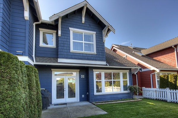 "Photo 23: 67 3088 FRANCIS Road in Richmond: Seafair Townhouse for sale in ""SEAFAIR WEST"" : MLS® # V917986"