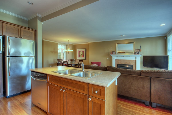 "Photo 13: 67 3088 FRANCIS Road in Richmond: Seafair Townhouse for sale in ""SEAFAIR WEST"" : MLS® # V917986"