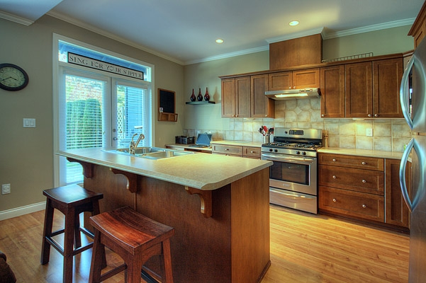 "Photo 14: 67 3088 FRANCIS Road in Richmond: Seafair Townhouse for sale in ""SEAFAIR WEST"" : MLS® # V917986"
