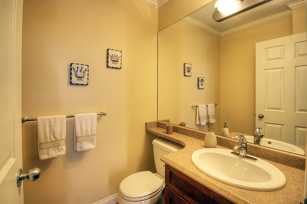"Photo 10: 67 3088 FRANCIS Road in Richmond: Seafair Townhouse for sale in ""SEAFAIR WEST"" : MLS® # V917986"