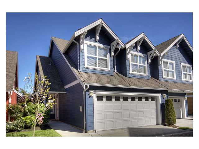 "Photo 4: 67 3088 FRANCIS Road in Richmond: Seafair Townhouse for sale in ""SEAFAIR WEST"" : MLS® # V917986"