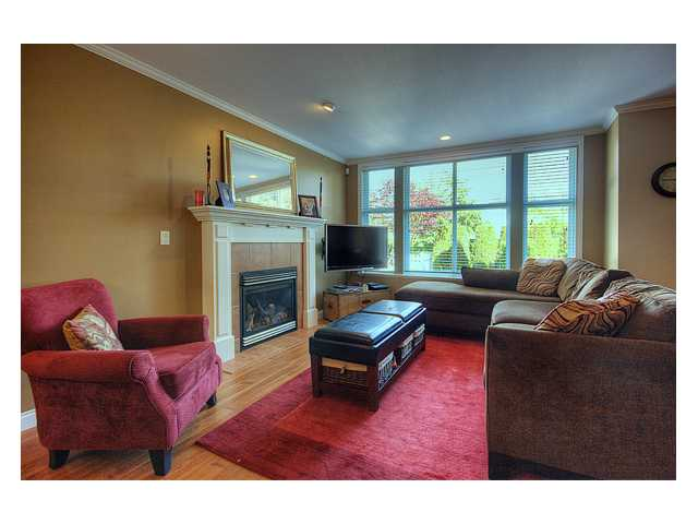 "Photo 6: 67 3088 FRANCIS Road in Richmond: Seafair Townhouse for sale in ""SEAFAIR WEST"" : MLS® # V917986"