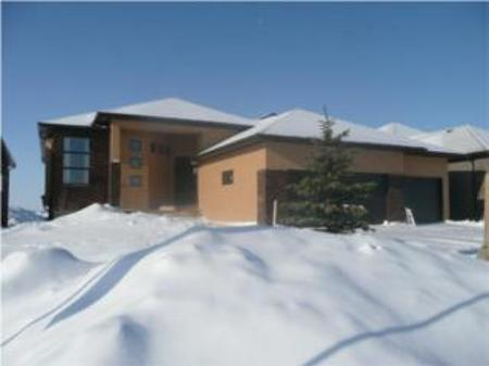 Main Photo: 43 Autumnview Drive: Residential for sale (Waverley West)  : MLS® # 1001555