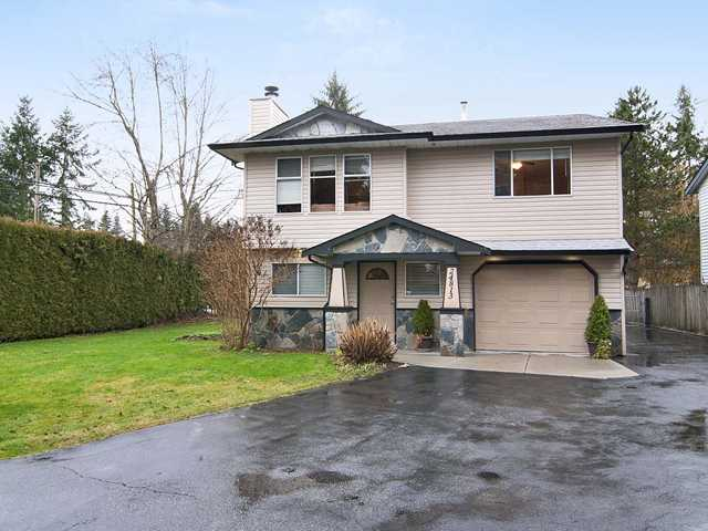 Main Photo: 24813 122ND Avenue in Maple Ridge: Websters Corners House for sale : MLS®# V926586