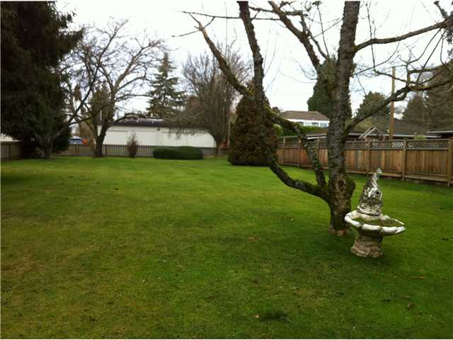 Main Photo: 2163 W 59TH Avenue in Vancouver: S.W. Marine House for sale (Vancouver West)  : MLS® # V923837