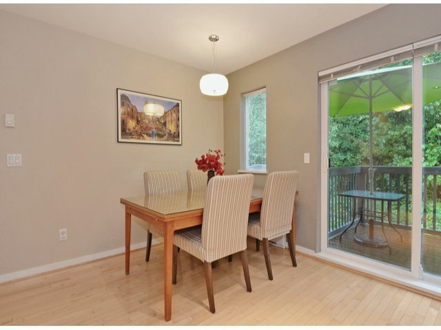 "Photo 8: 151 15168 36 Avenue in Surrey: Morgan Creek Townhouse for sale in ""SOLAY"" (South Surrey White Rock)  : MLS® # F1322507"