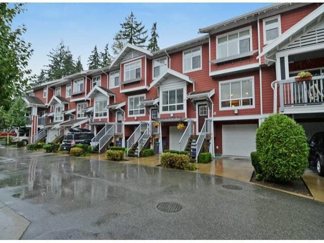"Main Photo: 151 15168 36 Avenue in Surrey: Morgan Creek Townhouse for sale in ""SOLAY"" (South Surrey White Rock)  : MLS® # F1322507"