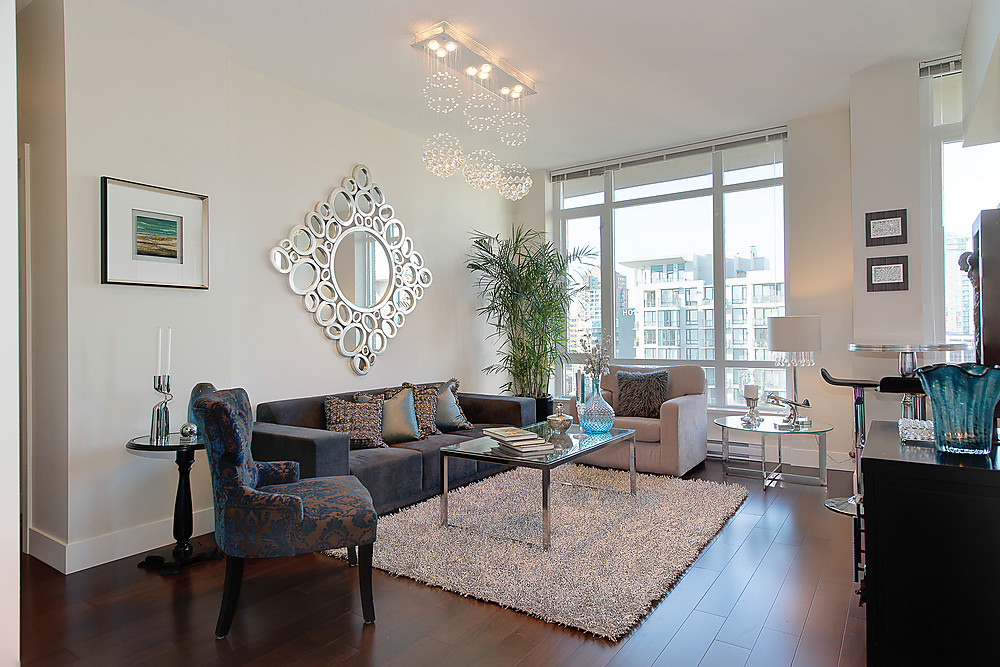 Main Photo: # PH4 1088 RICHARDS ST in Vancouver: Yaletown Condo for sale (Vancouver West)  : MLS®# V1041923