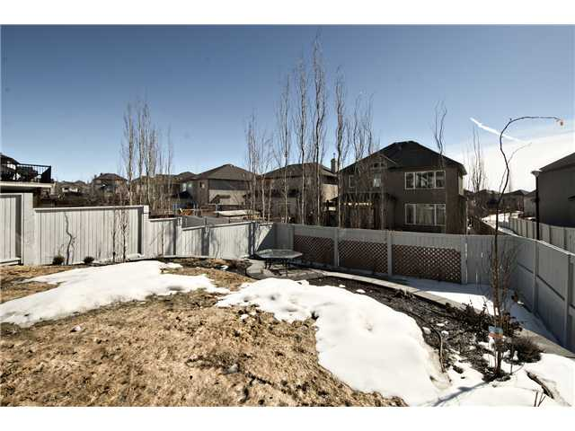 Photo 20: 50 Tuscany Vista Road NW in CALGARY: Tuscany Residential Detached Single Family for sale (Calgary)  : MLS® # C3608144