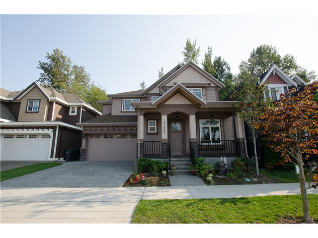 "Main Photo: 17358 3RD Avenue in Surrey: Pacific Douglas House for sale in ""Summer Field - Douglas Crossing"" (South Surrey White Rock)  : MLS® # F1422324"
