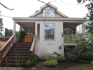 Main Photo: 3760 W 30TH Avenue in Vancouver: Dunbar House for sale (Vancouver West)  : MLS(r) # V1100110