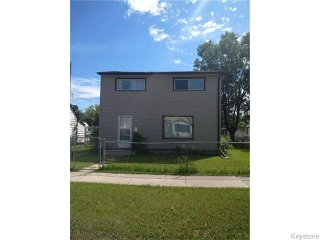 Main Photo: 974 COLLEGE Avenue in WINNIPEG: North End Residential for sale (North West Winnipeg)  : MLS® # 1520217