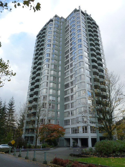 "Main Photo: 803 10082 148 Street in Surrey: Guildford Condo for sale in ""THE STANLEY"" (North Surrey)  : MLS®# R2012928"