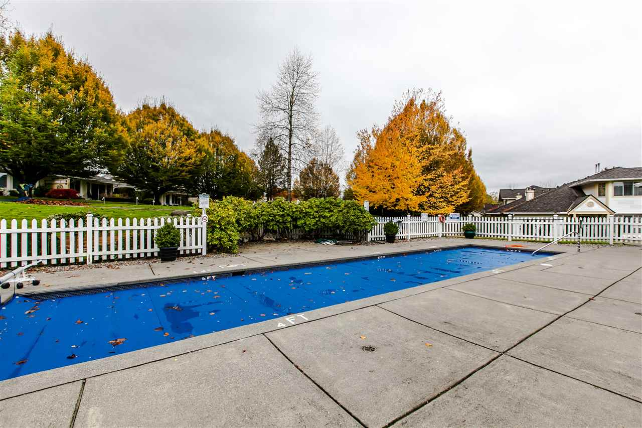"Photo 20: 29 21138 88 Avenue in Langley: Walnut Grove Townhouse for sale in ""Spencer Green"" : MLS(r) # R2013279"