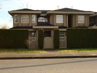 Main Photo: 7562 16TH Avenue in Burnaby: Edmonds BE House 1/2 Duplex for sale (Burnaby East)  : MLS(r) # R2022922