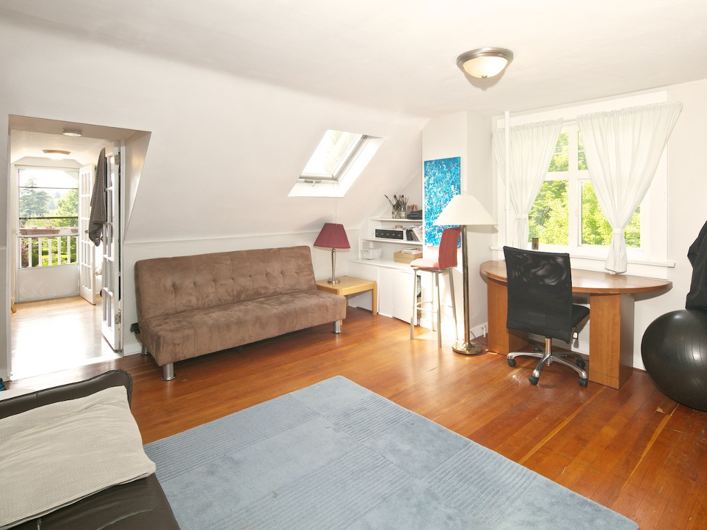 Photo 7: 1855 CREELMAN Avenue in Vancouver: Kitsilano House for sale (Vancouver West)  : MLS(r) # R2064016