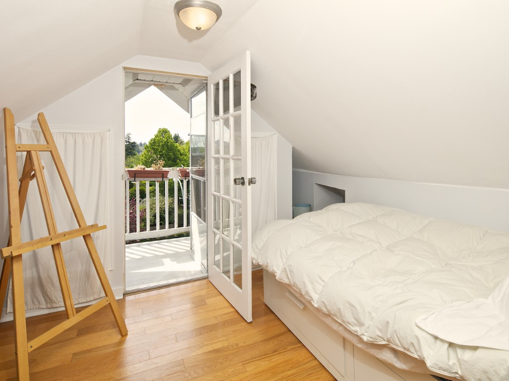 Photo 3: 1855 CREELMAN Avenue in Vancouver: Kitsilano House for sale (Vancouver West)  : MLS® # R2064016