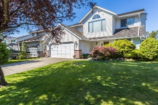 "Main Photo: 19576 SOMERSET Drive in Pitt Meadows: Mid Meadows House for sale in ""SOMERSET"" : MLS(r) # R2086108"