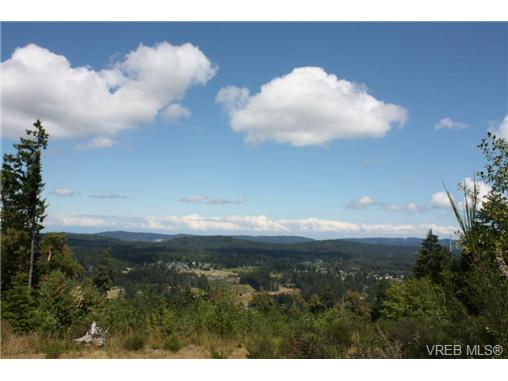 Main Photo: SL 9 Spring Gold Way in SALT SPRING ISLAND: GI Salt Spring Land for sale (Gulf Islands)  : MLS® # 367865