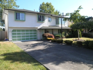 Main Photo: 23135 123B Avenue in Maple Ridge: East Central House for sale : MLS® # R2095542