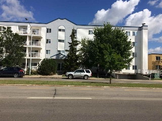 Main Photo: 301 11446 40 Avenue NW in Edmonton: Zone 16 Condo for sale : MLS(r) # E4032522