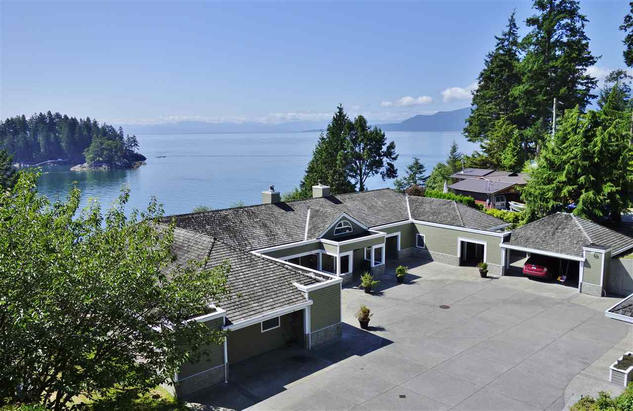 Photo 18: 4662 CAMERON Road in Madeira Park: Pender Harbour Egmont House for sale (Sunshine Coast)  : MLS(r) # R2098175