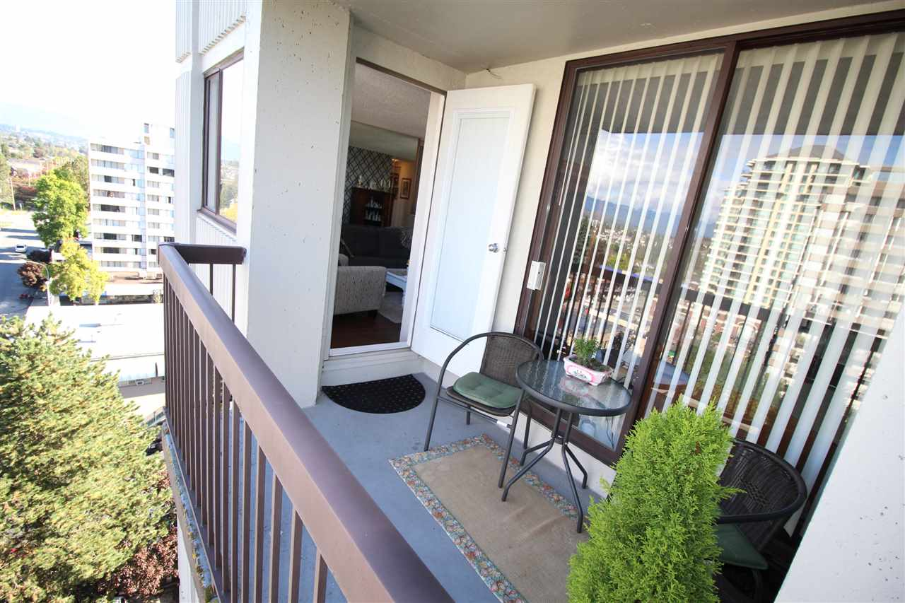 "Photo 17: 1103 620 SEVENTH Avenue in New Westminster: Uptown NW Condo for sale in ""CHARTER HOUSE"" : MLS(r) # R2114923"