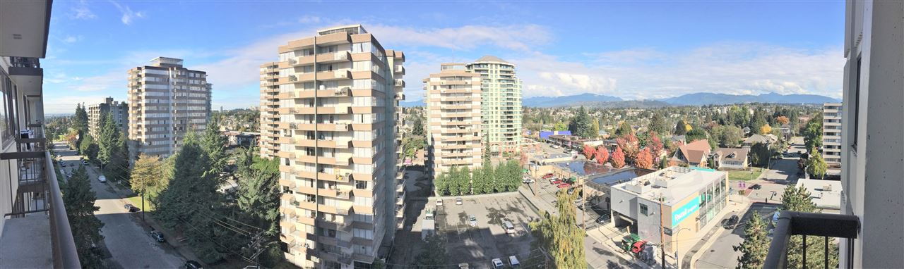 "Photo 2: 1103 620 SEVENTH Avenue in New Westminster: Uptown NW Condo for sale in ""CHARTER HOUSE"" : MLS® # R2114923"