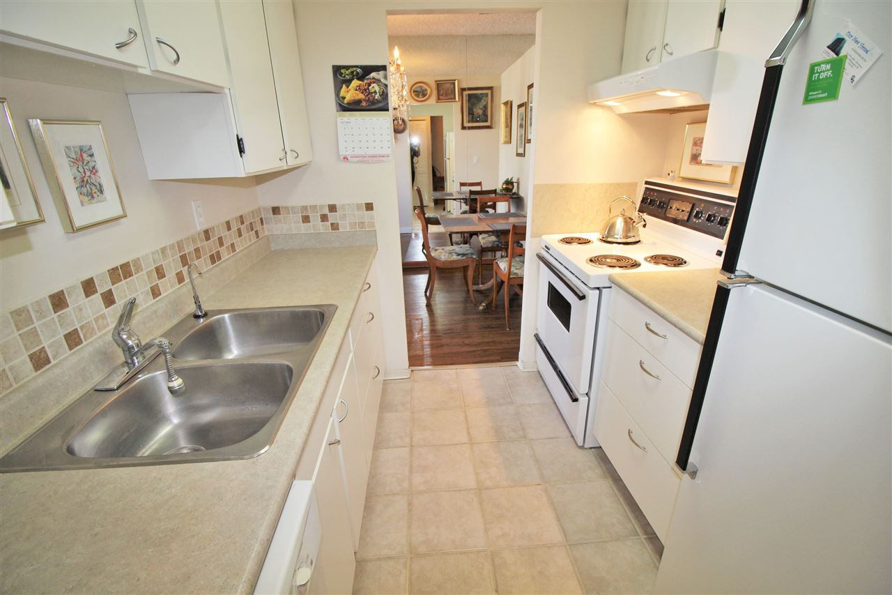 "Photo 7: 1103 620 SEVENTH Avenue in New Westminster: Uptown NW Condo for sale in ""CHARTER HOUSE"" : MLS(r) # R2114923"